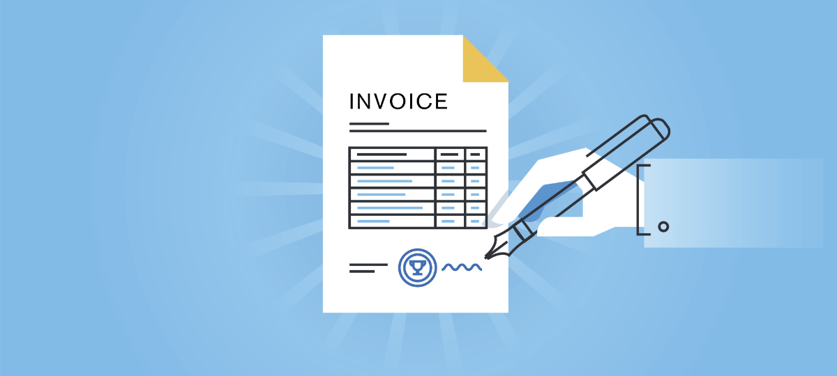 Orderry Invoices